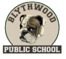 Blythwood Junior Public School Logo